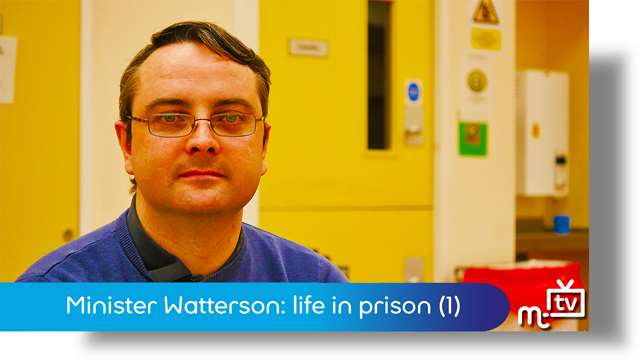 Preview of - Minister Watterson: life in prison (1)