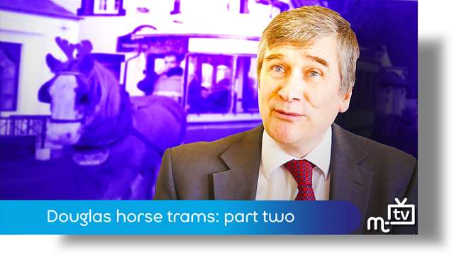 Preview of - Horse trams: latest part two