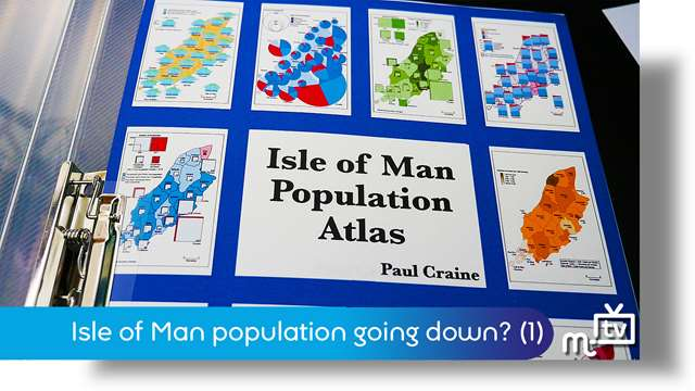 Preview of - Isle of Man Population Atlas (1)