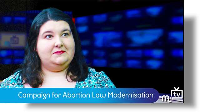 Preview of - Campaign for Abortion Law Modernisation