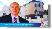 MTTV archive: New £8M Govt nursing home
