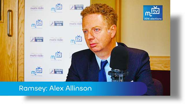 Preview of - Election 2016: Ramsey: Alex Allinson