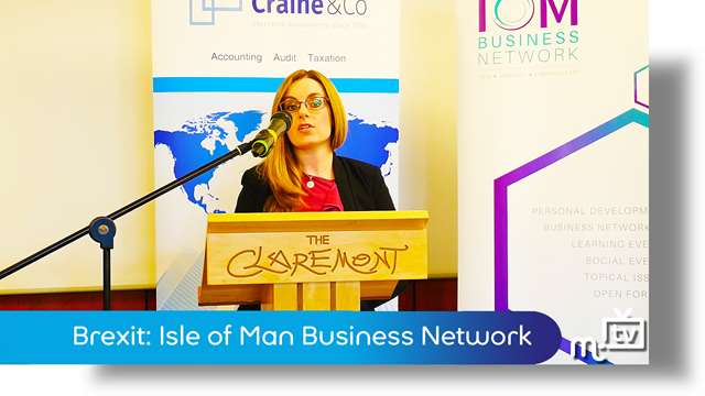 Preview of - Brexit: IoM Business Network