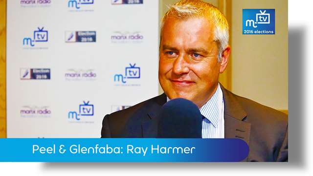 Preview of - Election 2016: Glenfaba & Peel: Ray Harmer