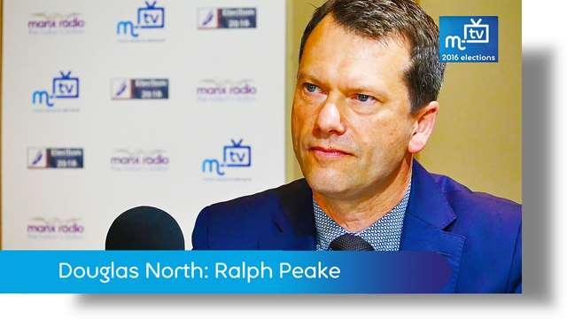Preview of - Election 2016: Douglas North: Ralph Peake