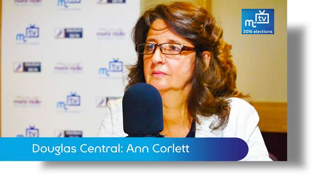 Preview of - Election 2016: Douglas Central: Ann Corlett