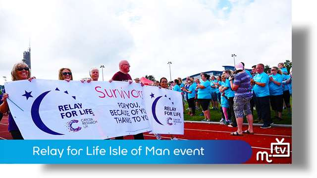 Preview of - Relay for life