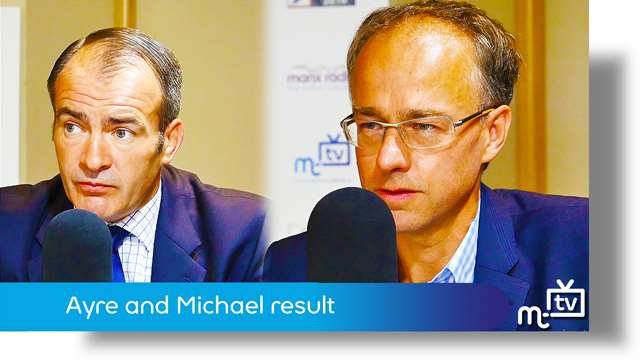 Preview of - Ayre and Michael result