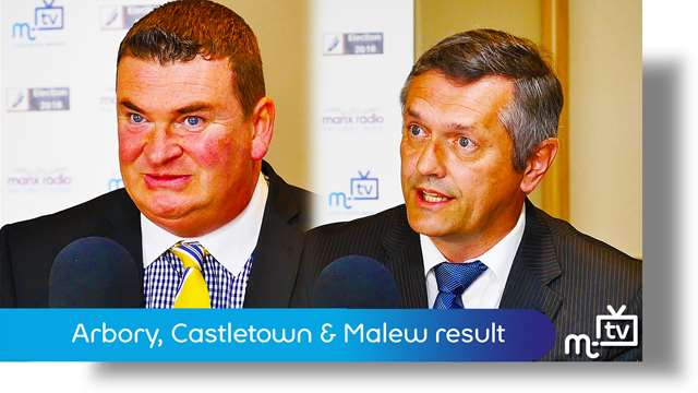 Preview of - Arbory, Castletown & Malew result