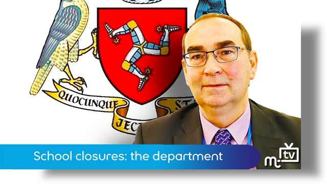 Preview of - School closures: the education department