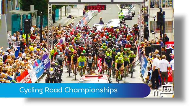 Preview of - British Cycling National Road Championships