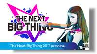 Next Big Thing preview