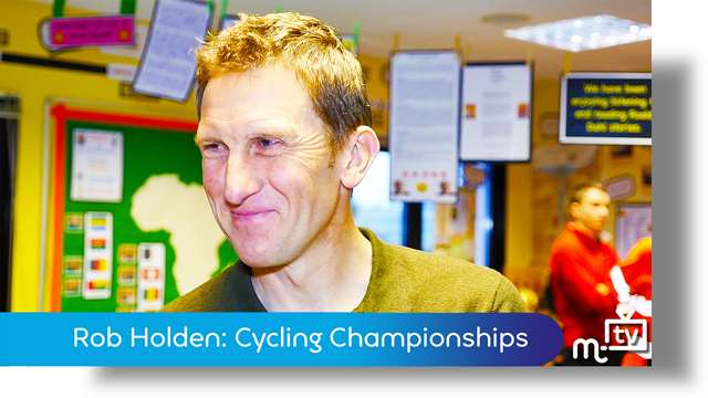Preview of - British Cycle championships
