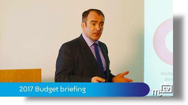 Preview of - Manx budget briefing 2017