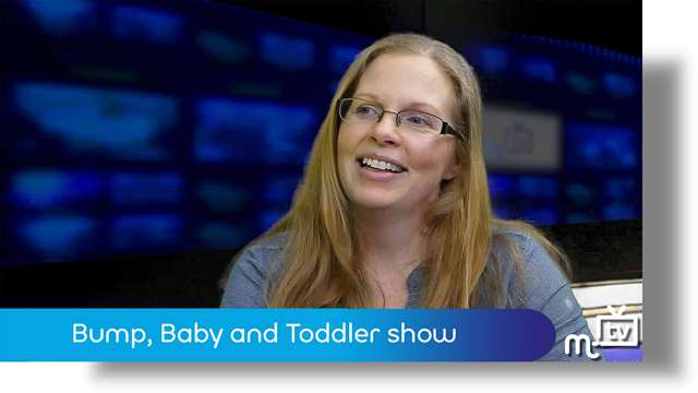 Preview of - Bump, Baby and Toddler show