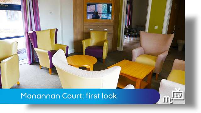 Preview of - Manannan Court: first look