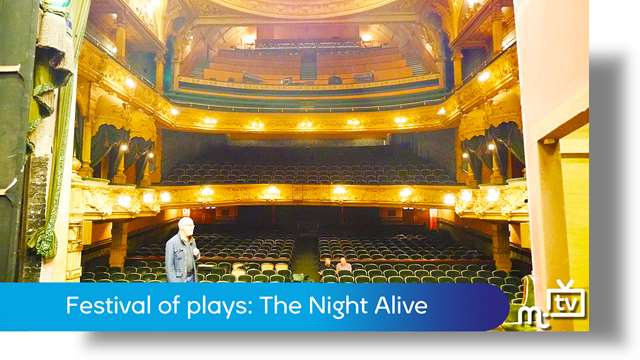 Preview of - Play festival: The Night Alive