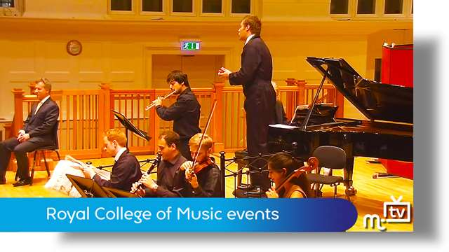 Preview of - Royal College of Music
