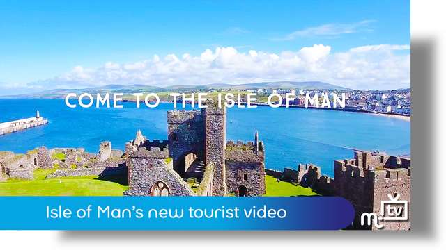 Preview of - Isle of Man's new tourist video