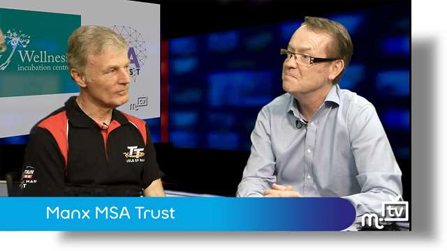 Preview of - Manx MSA Trust