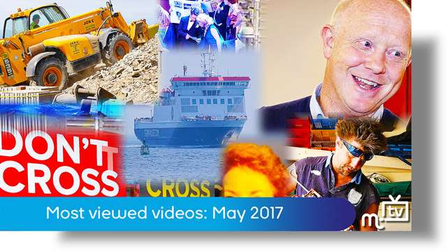 Preview of - Most viewed MTTV videos: May 2017