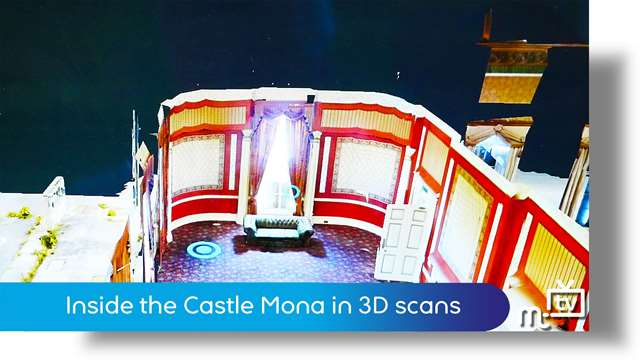 Preview of - Castle Mona Hotel latest