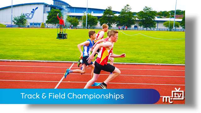 Preview of - Track & Field Championships