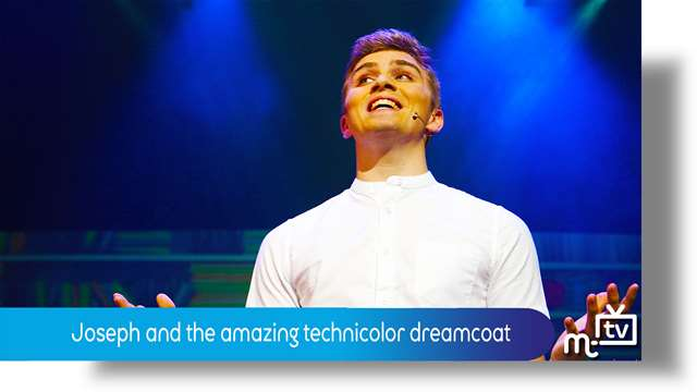 Preview of - Joseph & the amazing technicolor dreamcoat