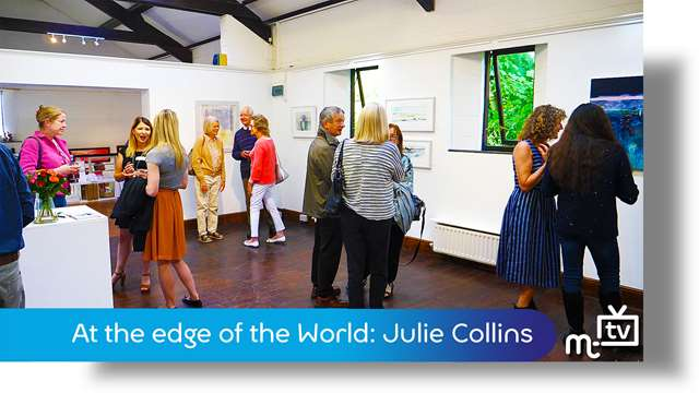 Preview of - At the edge of the World: Julie Collins