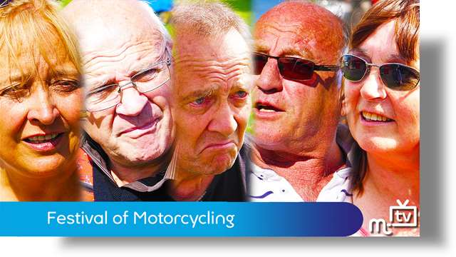 Preview of - Festival of Motorcycling