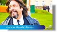 Laurence Llewelyn-Bowen new show