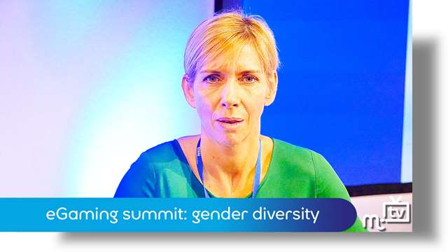 Preview of - eGaming Summit: gender diversity