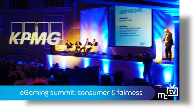 Preview of - eGaming Summit: fairness and the consumer