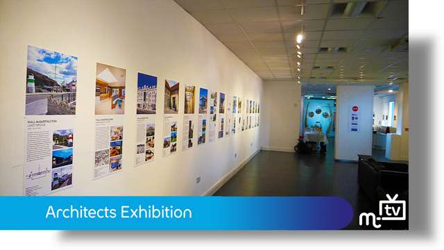 Preview of - Architects Exhibition