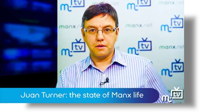 Preview of - Juan Turner: the state of Manx life