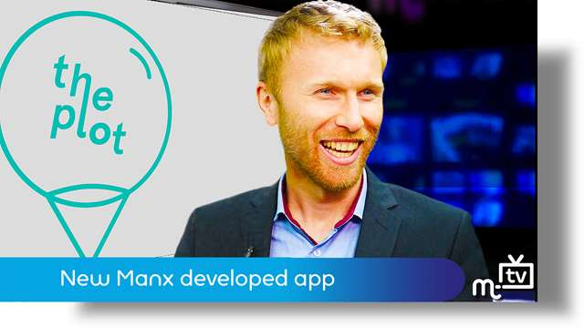 Preview of - New Manx developed app