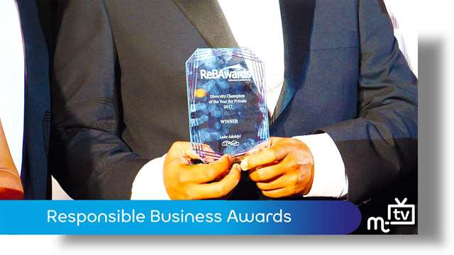 Preview of - Responsible Business Awards