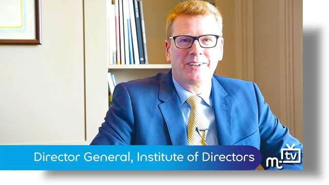 Preview of - Director General of the Institute of Directors
