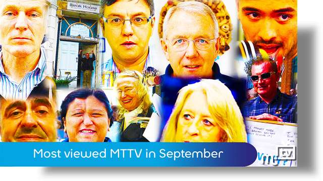 Preview of - Most viewed MTTV videos: September 2017