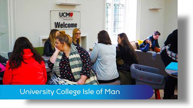 Preview of - University College Isle of Man