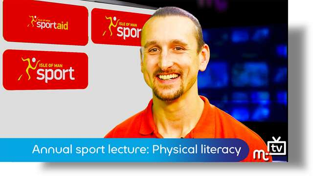 Preview of - Annual sport lecture