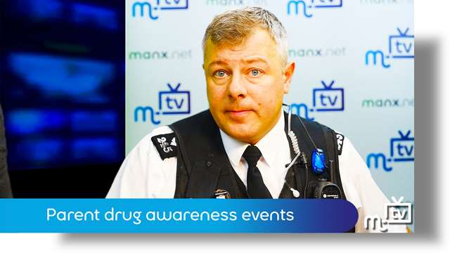 Preview of - Parents drug awareness events