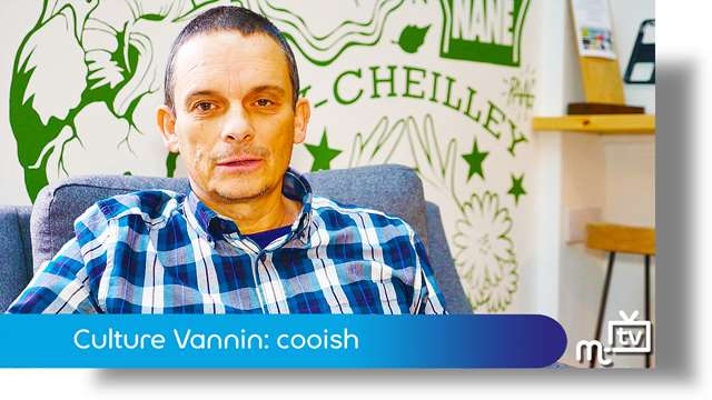 Preview of - Culture Vannin: cooish