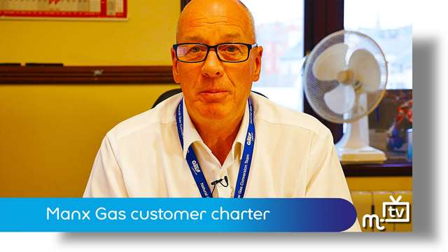 Preview of - Manx Gas customer charter