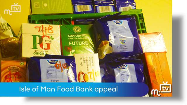 Preview of - Isle of Man Food Bank appeal