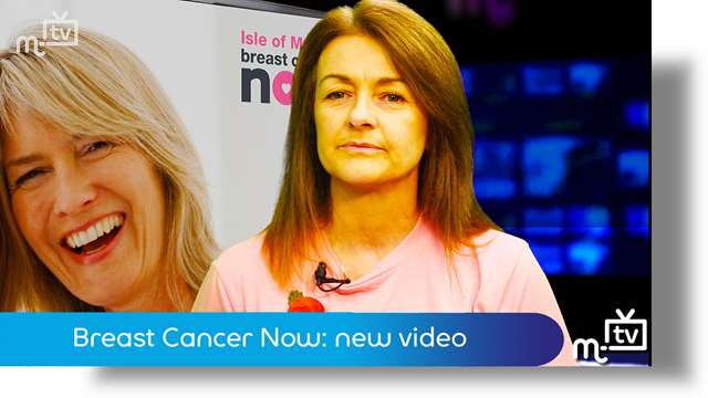 Preview of - Breast Cancer Now: new video