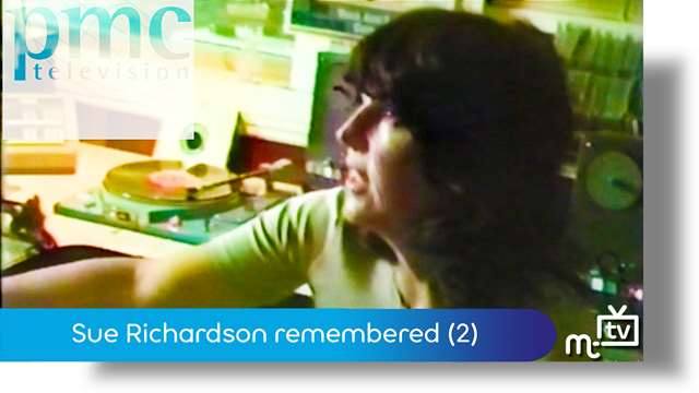 Preview of - Sue Richardson remembered: Stu Lowe
