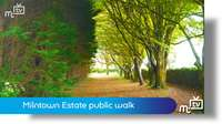 Milntown Estate public walk: votes needed