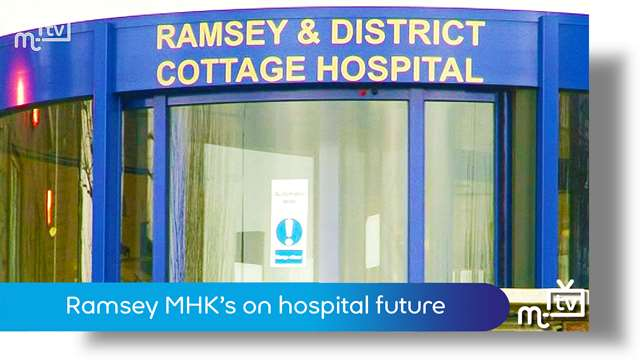 Preview of - The future for Ramsey hospital