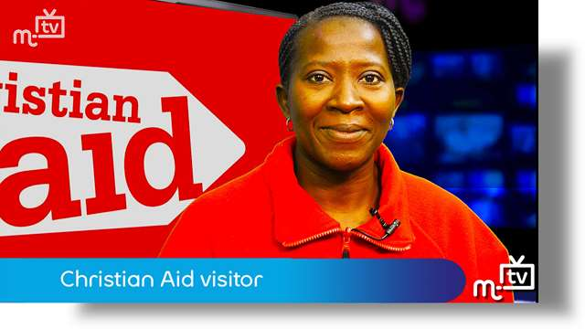 Preview of - Christian Aid visitor